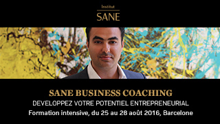 Formation SANE Business coaching
