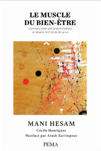 Livre Le Muscle du Bien-Etre Mani Hesam